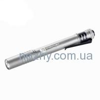 Фонарь Streamlight Stylus Pro Silver