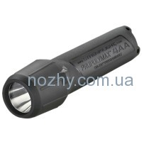Фонарь Streamlight 4AA ProPolymax Black
