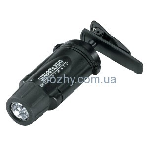 фото Фонарь Streamlight ClipMate цена интернет магазин