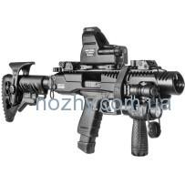 Обвес тактический FAB Defense K.P.O.S. Gen2 для для Glock 17/19