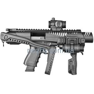фото Обвес тактический FAB Defense K.P.O.S. Gen2 для Glock 17/19 цена интернет магазин