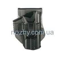 Кобура FAB Defense Scorpus для Glock 9 мм для левшы