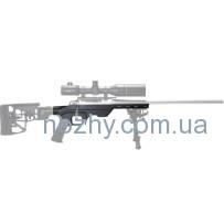 Ложа MDT LSS для карабинов Howa 1500/Weatherby Vanguard Long Action. Материал — алюминий. Цвет — черный