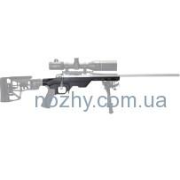 Ложа MDT LSS для карабинов Howa 1500/Weatherby Vanguard Short Action. Материал — алюминий. Цвет — черный
