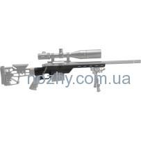 Ложа MDT LSS-XL для карабинов Howa 1500/Weatherby Vanguard Short Action. Материал — алюминий. Цвет — черный