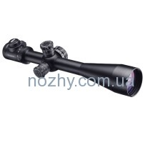 Прицел Meopta ZD 6-24х56 RD сетка — Mil-Dot 2 с подсветкой