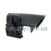 Щека регулируемая САА Picatinny Fit Adjustable Cheek Rest для приклада Collapsible Butt Stock