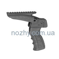Рукоять САА Integrated Pistol Grip & Upper Picatinny Rail для Remington 870 (с возможностью установки приклада)