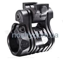 Постоянное крепление САА 5 Positions Flashlight/ Laser Mount для фонаря диаметром 28,2-30,5 мм