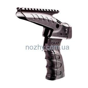 фото Рукоять САА для Remington 870 (с возможностью установки приклада) цена интернет магазин