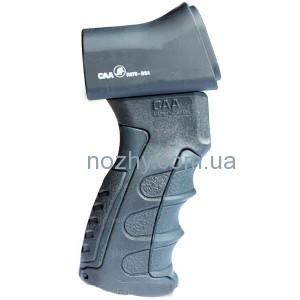 фото Рукоять САА Butt Stock Adaptor & Pistol Grip для Remington 870 (Старая) цена интернет магазин