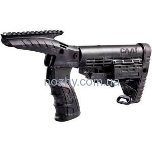 фото Обвес тактический CAA для Remington 870 цена интернет магазин