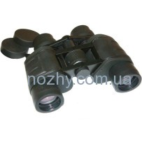 Бинокль 7-21х40 JAXY черный (стекло)