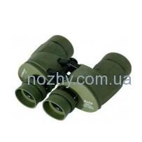 Бинокль 8х50 Military тактический зеленый