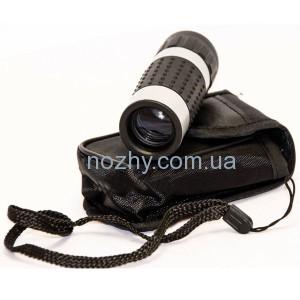 фото Монокуляр 7х18 JAXY серый цена интернет магазин