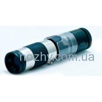 Монокуляр 8х21/микроскоп 24-48 JAXY черный