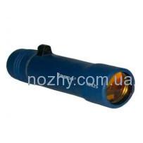 Монокуляр 10х25 Tasco синий, черный