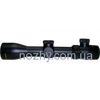 Прицел 1,5-6х42Е Shutter (трубка 30 мм)