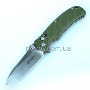 фото Нож Ganzo G726M-GR цена интернет магазин