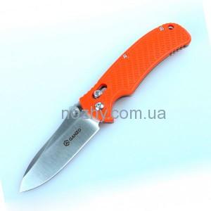 фото Нож Ganzo G726M-OR цена интернет магазин