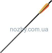 Стрела арбалетная Poe Lang D-067B карбон 20″