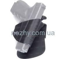 Кобура Fobus Belt Holster для Glock-17/19 с поясным фиксатором