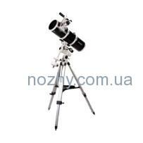 Телескоп Arsenal 150/750, EQ3-2, рефлектор Ньютона, с окулярами PL6.3 и PL17