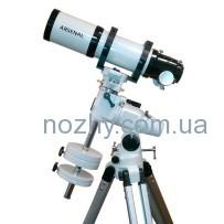 Телескоп Arsenal 80/560, EQ3-2, ED, рефрактор, с кейсом