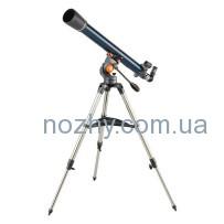 Телескоп Celestron AstroMaster 70 AZ, рефрактор