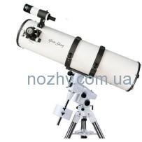 Телескоп Arsenal-GSO 203/1000, EQ5, рефлектор Ньютона