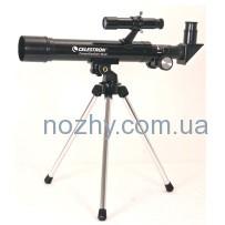 Телескоп Celestron PowerSeeker 40 AZ, рефрактор