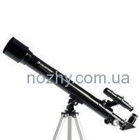 Телескоп Celestron PowerSeeker 50 AZ, рефрактор