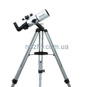 фото Телескоп Celestron PowerSeeker 80 AZS, рефрактор цена интернет магазин