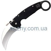 Нож Cold Steel Tiger Claw Plain