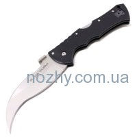 Нож Cold Steel Black Talon II Plain Edge