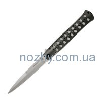 Нож Cold Steel Ti-Lite 6″ ALUMINUM HANDLE/XHP