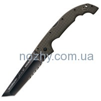 Нож Cold Steel Rawles Voyager сталь — Carpenter CTS XHP Alloy