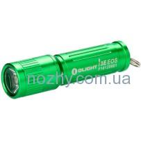 Фонарь Olight I3E EOS зеленый