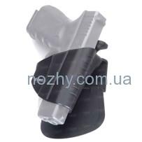 Кобура Fobus для Glock-17/19 с креплением на ремень