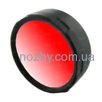 Светофильтр Olight для фонарей серии SR90 Красный