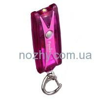 Фонарь Fenix UC01 розовый
