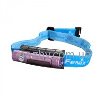 Налобный фонарь Fenix HL10 Philip LXZ2-5770 LED розовый