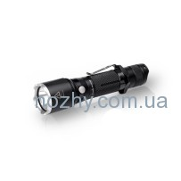 Фонарь Fenix TK15UE CREE XP-L HI V3 LED Ultimate Edition чёрный