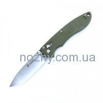 Нож Ganzo G740 зелёный