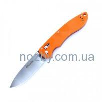 Нож Ganzo G740 оранжевый