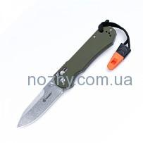 Нож Ganzo G7452-WS зелёный