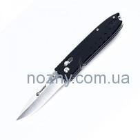 Нож Ganzo G746-1 чёрный