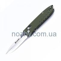 Нож Ganzo G746-1 зелёный