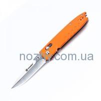 Нож Ganzo G746-1 оранжевый