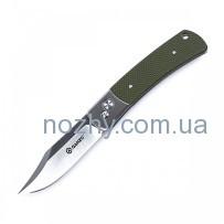 Нож Ganzo G7471 зелёный